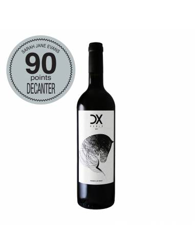 DX Roble Tinto