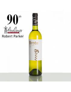 Brote White Wine