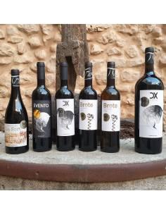 Pack Premium Vinos premiados